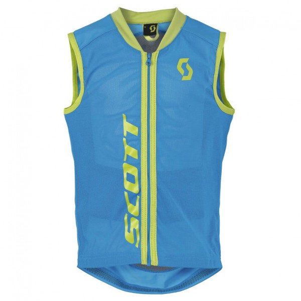 Scott - Kid's Soft Actifit Vest Protector - Suojus