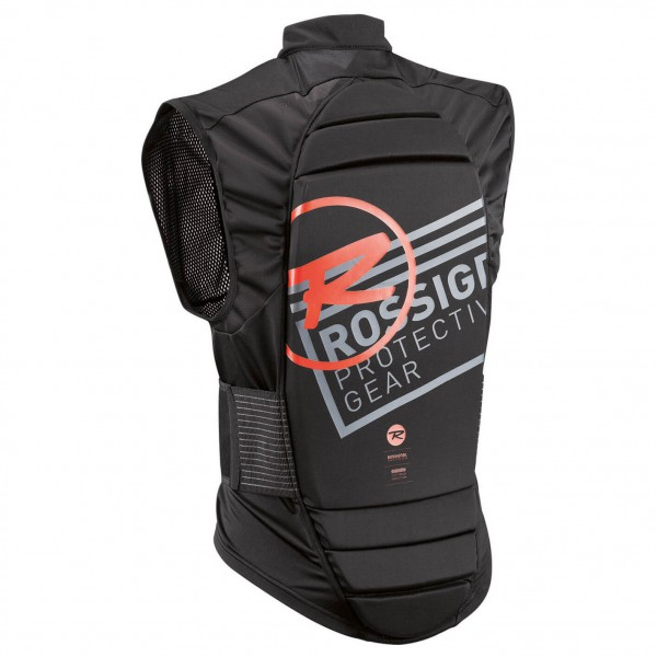 Rossignol - Rossifoam Vest Back Protec - Protector