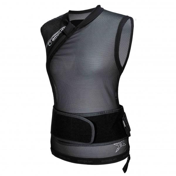 Amplifi - Women's Cortex Jacket - Suojus