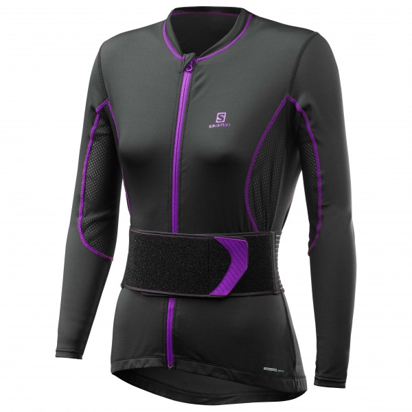 Salomon - Women's Secondskin Flexcell - Protektor