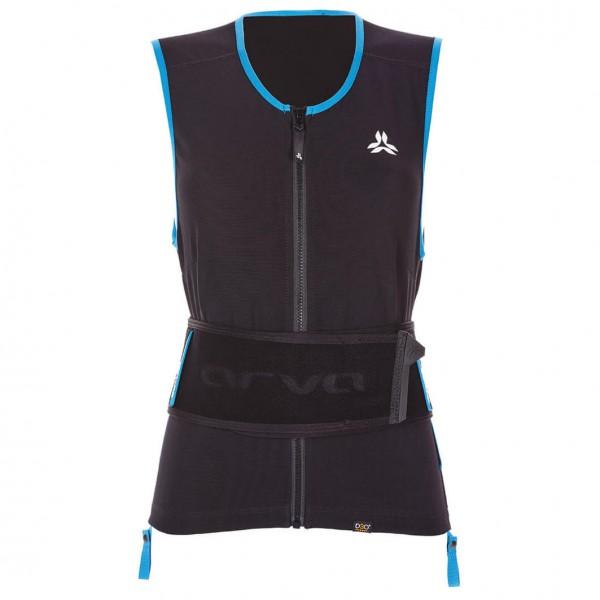 Arva - Women's Action Vest Pro D3O - Beskyttelse