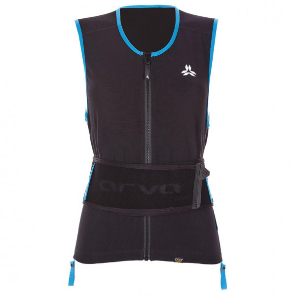 Arva - Women's Action Vest Pro D3O - Protezione
