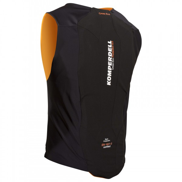Komperdell - Cross Eco Protection Vest 6.0 - Protektor
