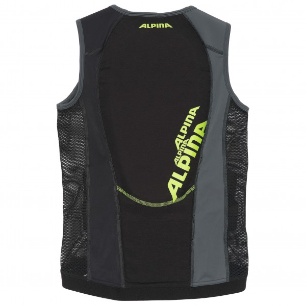 Alpina - JSP Junior Vest - Protection
