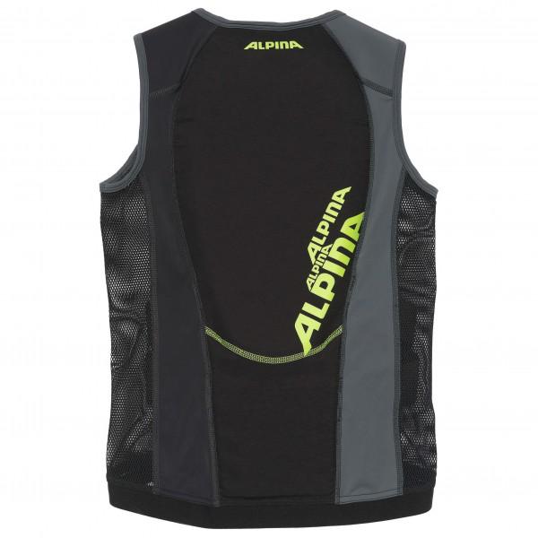 Alpina - JSP Junior Vest - Protector