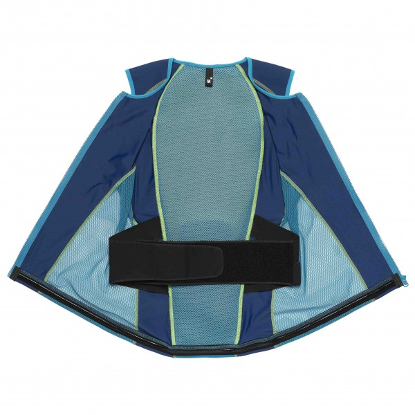 Alpina - JSP Vest - Protection