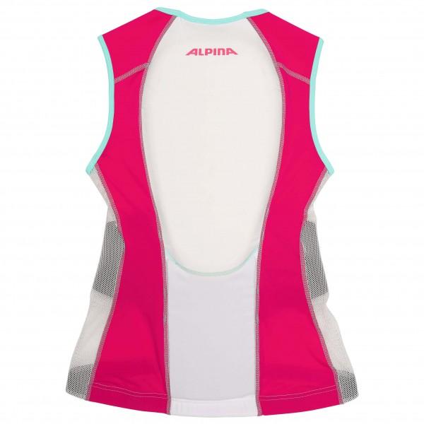 Alpina - JSP Women Vest - Protektor