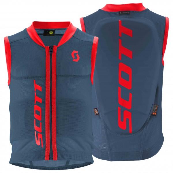 Scott - Kid's Actifit Vest Protector Junior - Beschermer
