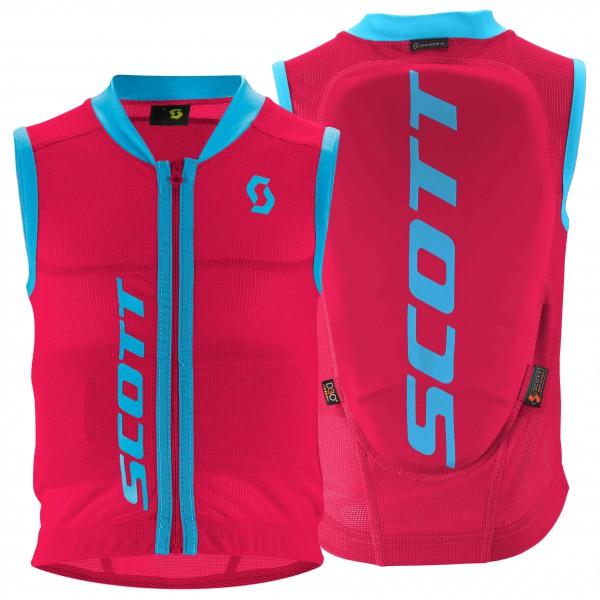 Scott - Kid's Actifit Vest Protector Junior - Protection
