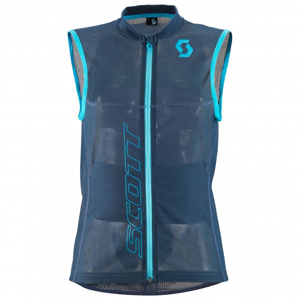 Scott - Women's Actifit Light Vest - Beschermer