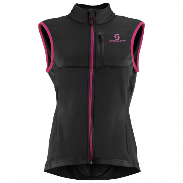 Scott - Women's Actifit Thermal Vest - Protektor