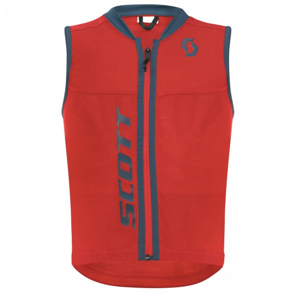 Scott - Vest Protector Junior Actifit Plus - Skydd
