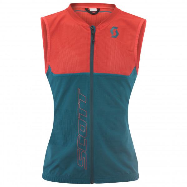 Scott - Women's Light Vest Actifit Plus - Skydd