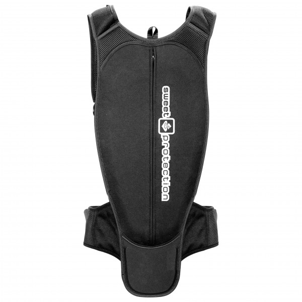 Sweet Protection - Bearsuit Soft Back Protector - Skydd