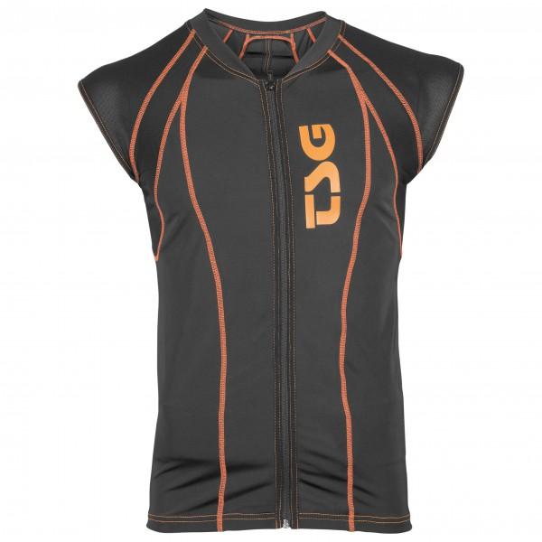 TSG - Backbone Vest D3O - Beskyttelse