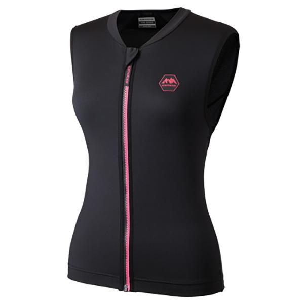 Icetools - Women's Lite Vest 19 - Protective vest