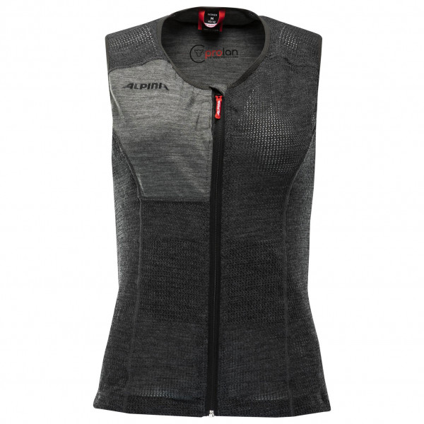 Alpina - Prolan Women Vest - Protector