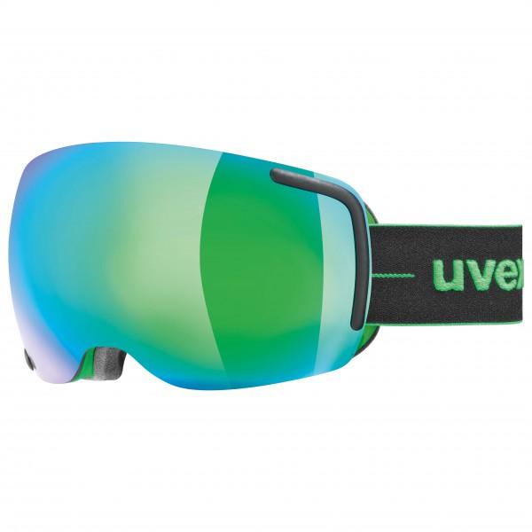 Uvex - Big 40 Full Mirror S2 - Skibrille