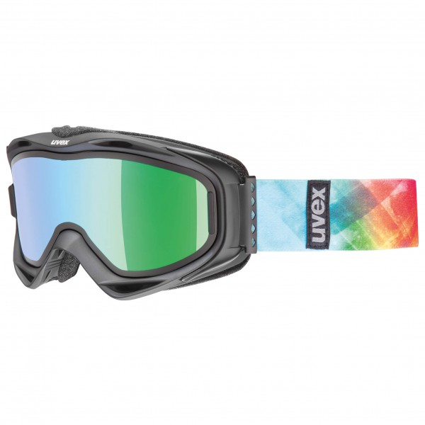 Uvex - G.GL 300 Top - Masque de ski