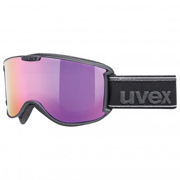 Uvex - Skyper Polavision Mirror S3 - Masque de ski