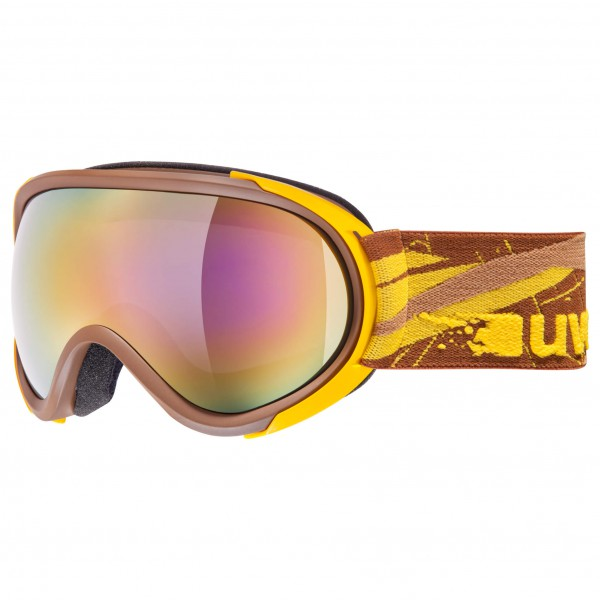 Uvex - G.GL 7 - Masque de ski