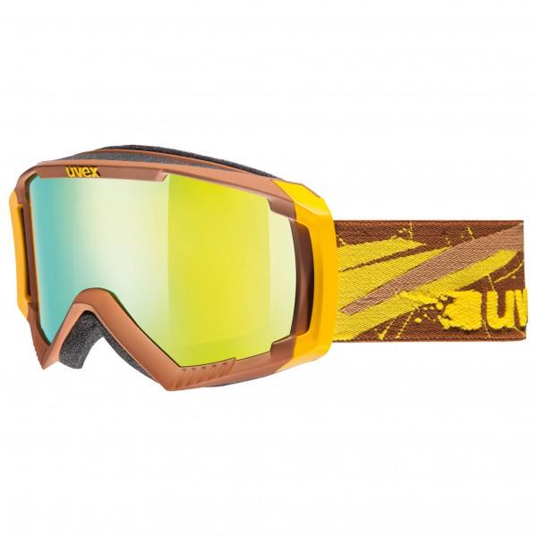 Uvex - Apache II - Skibrille