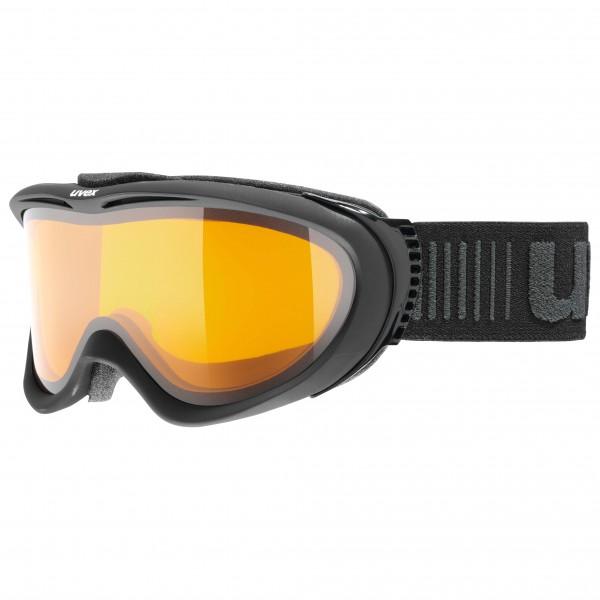 Uvex - Comanche Lasergold Lite S1 - Skibrille