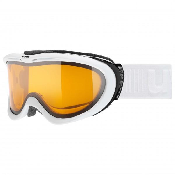 Uvex - Comanche Lasergold Lite S1 - Ski goggles