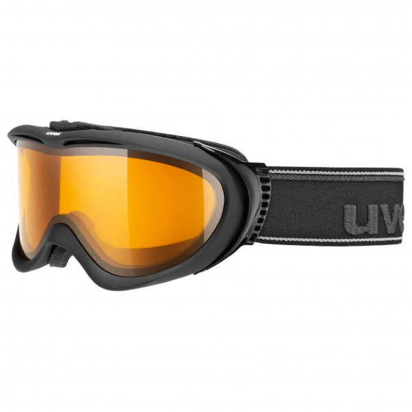 Uvex - Comanche Lasergold Lite S1 - Maschera da sci