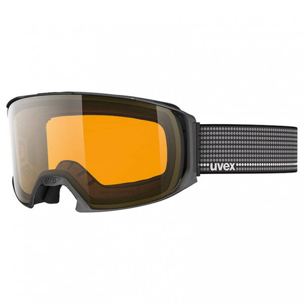 Uvex - Craxx Over the Glasses Lasergold Lite S1 - Skibrille