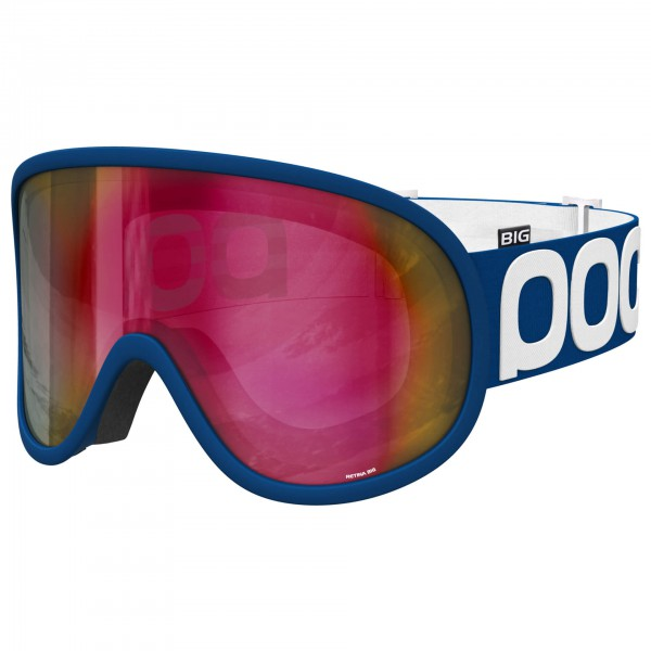 POC - Retina Big - Masque de ski
