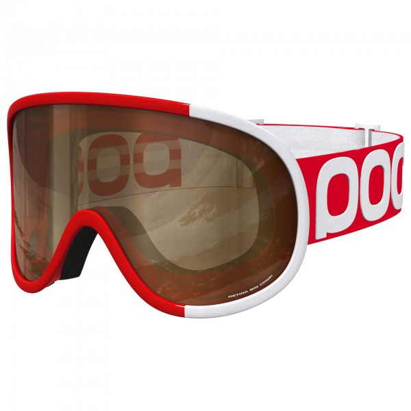 POC - Retina Big Comp - Masque de ski
