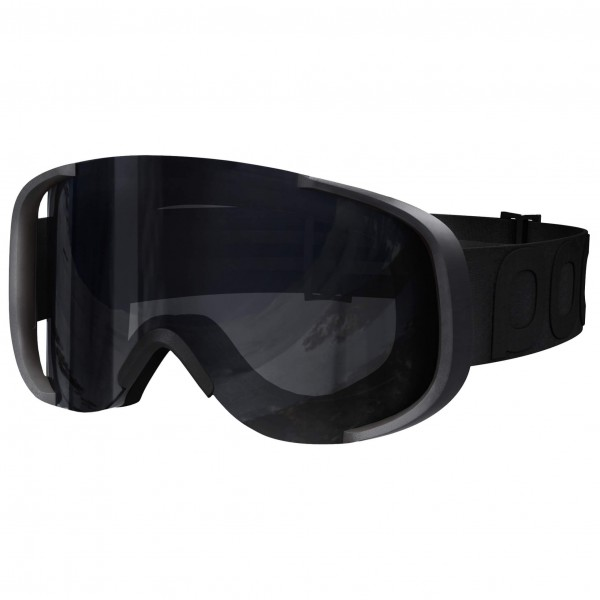 POC - Cornea All Black - Skibril