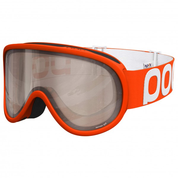 POC - Retina NXT Photochromic - Masque de ski