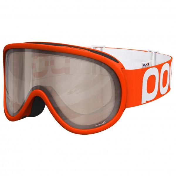 POC - Retina NXT Photochromic - Masque de ski