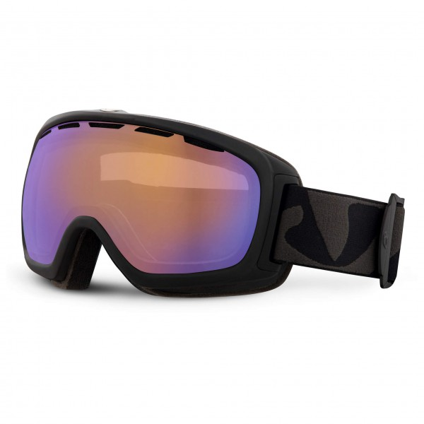 Giro - Basis Persimmon Boost - Skibrille