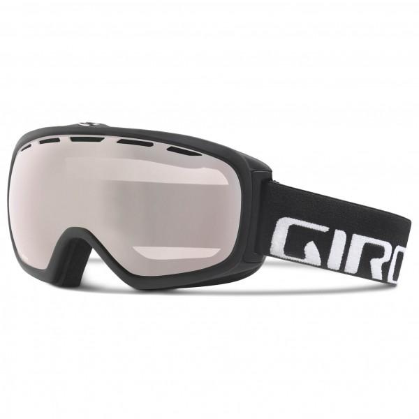 Giro - Basis Rose Silver - Skibril