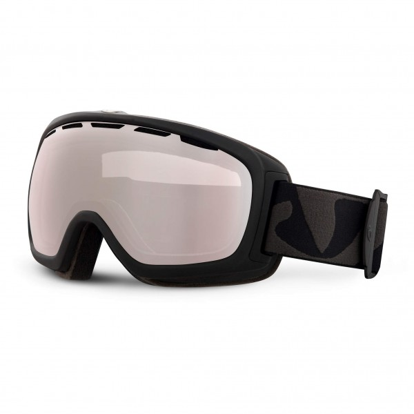 Giro - Basis Rose Silver - Skibrille