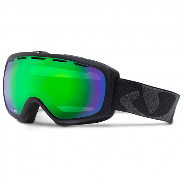 Giro - Basis Loden Green - Masque de ski