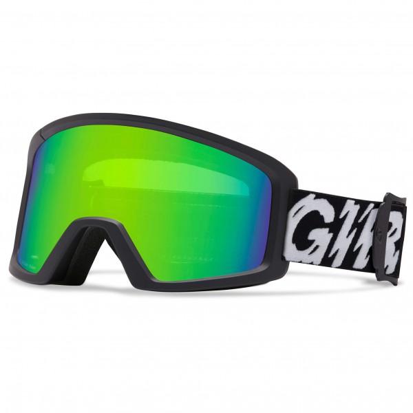 Giro - Blok Loden Green - Masque de ski