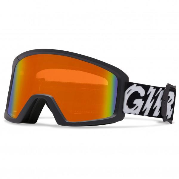 Giro - Blok Persimmon Blaze - Laskettelulasit