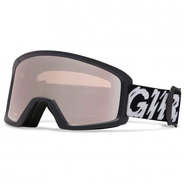 Giro - Blok Rose Silver - Skibril