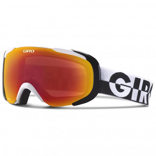 Giro - Compass Amber Scarlet - Ski goggles