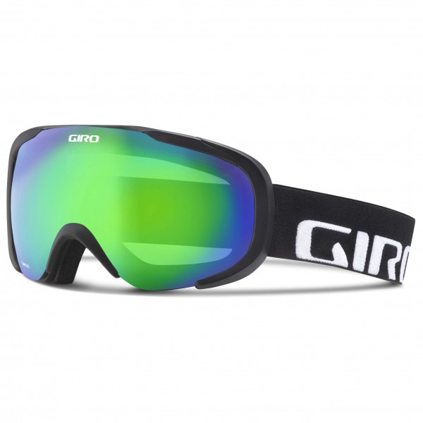 Giro - Compass Loden Green - Masque de ski
