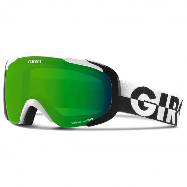 Giro - Compass Loden Green - Ski goggles