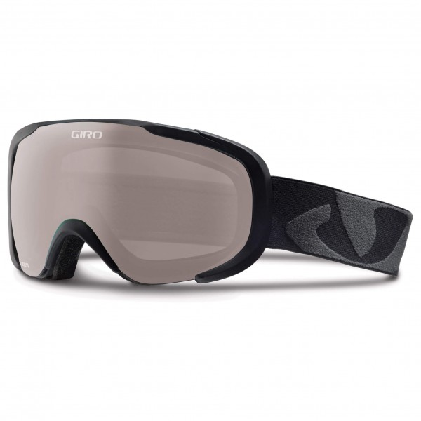 Giro - Compass Polarized Rose - Ski goggles