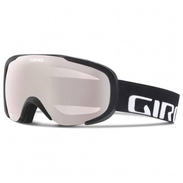 Giro - Compass Rose Silver - Skibrille