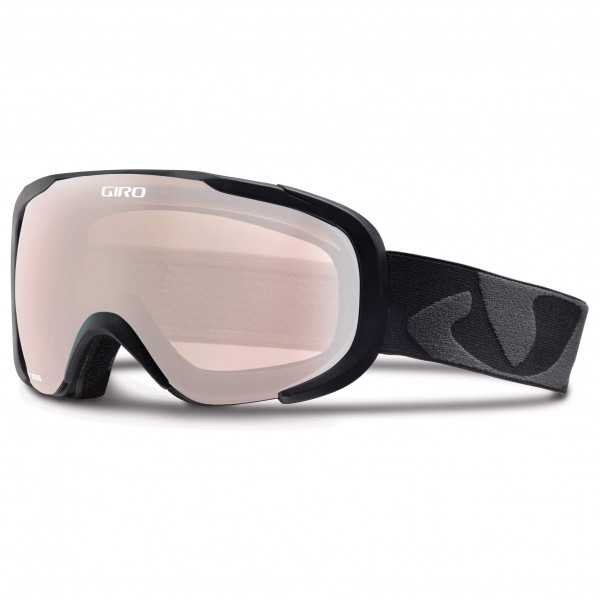 Giro - Compass Rose Silver - Masque de ski