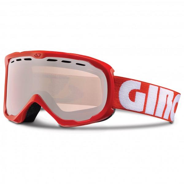 Giro - Focus Rose Silver - Masque de ski