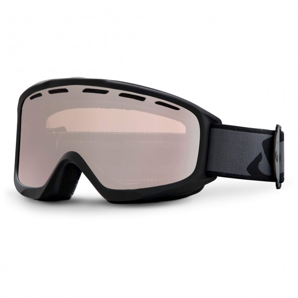 Giro - Index Otg Polarized Rose - Skibrille